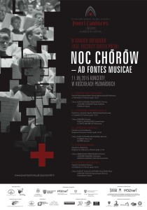 PLAKAT-NOC-CHOROW